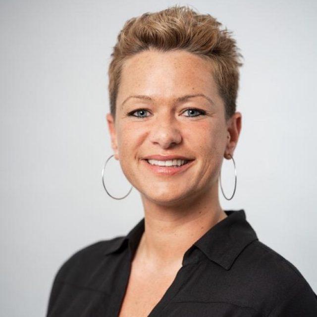 Melanie Hartmann