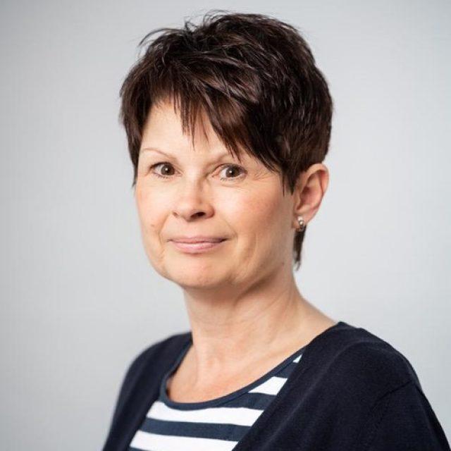 Sabine Bräuninger