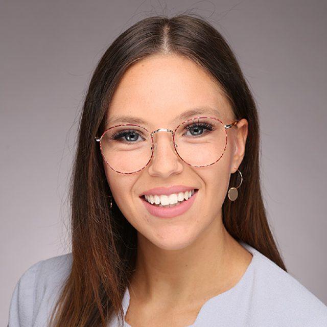 Julia Sauerbrey