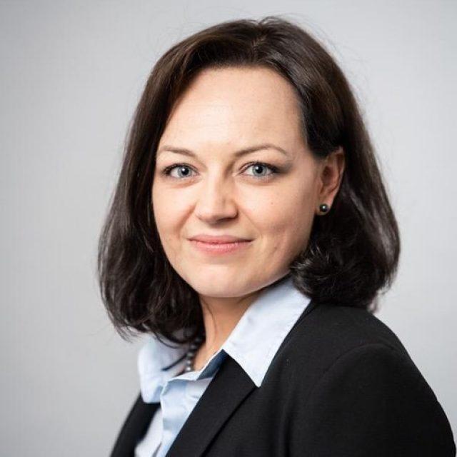 Christine Igel